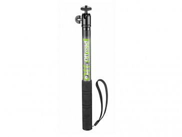 POLE OFF ROAD M CON ROTULA DE BOLA MPOFFROADM-BH MANFROTTO