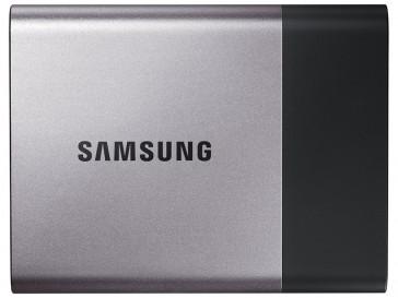 SSD PORTABLE T3 2TB MU-PT2T0B/EU SAMSUNG