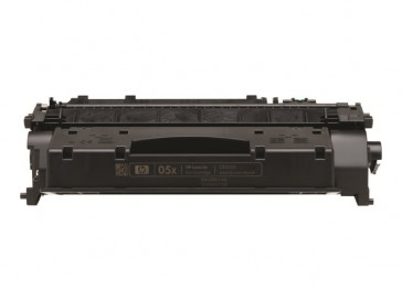 TONER NEGRO CE505XD HP
