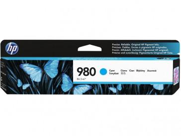 TINTA CIAN 980 (D8J07A) HP