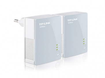 KIT ADAPTADORES TL-PA411KIT TP-LINK