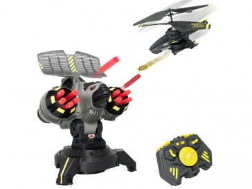 AIR HOGS BATTLE TRACKER SPIN MASTER