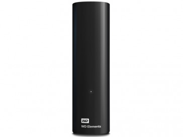 WD ELEMENTS 4TB WDBWLG0040HBK-EESN WESTERN DIGITAL