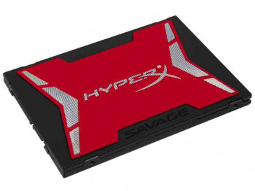 SSD HYPERX SAVAGE 960GB SHSS37A/960G KINGSTON