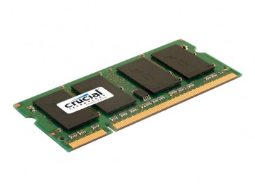 MEMORIA PC 2GB DDR-2 CT25664AC800 CRUCIAL