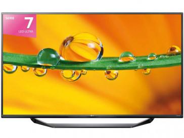 """SMART TV LED ULTRA HD 4K 55"""" LG 55UF7707"""