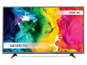 "SMART TV LED ULTRA HD 4K 55"" LG 55UH615V"