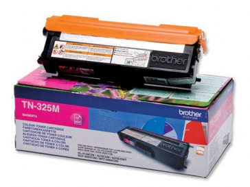 CARTUCHO TONER MAGENTA TN325M BROTHER