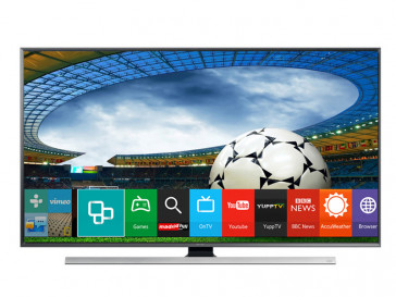 "SMART TV LED ULTRA HD 4K 3D 55"" SAMSUNG UE55JU7000"