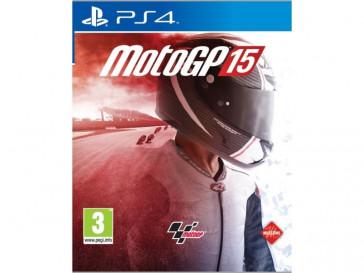JUEGO PS4 MOTO GP 15 BANDAI NAMCO