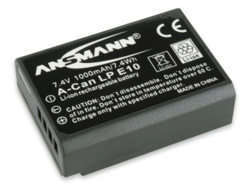 A-CAN LP-E10 ANSMANN