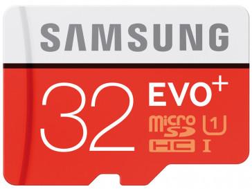MICRO SDHC 32GB + ADAPTADOR MB-MC32DA/EU SAMSUNG