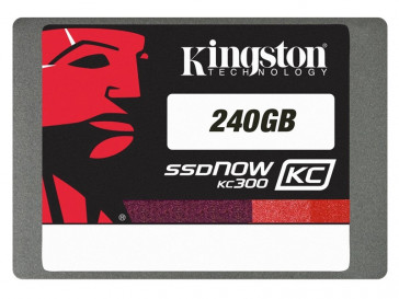 SSD NOW KC300 240GB SKC300S3B7A/240G KINGSTON