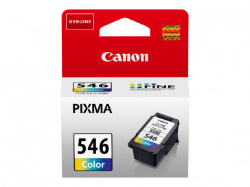 TINTA COLOR CL-546 (8289B001) CANON