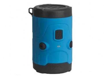 BOOMBOTTLE H2O AZUL SCOSCHE