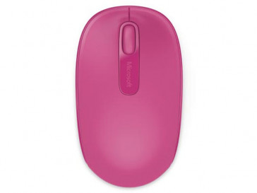 RATON WIRELESS MOBILE 1850 MAGENTA U7Z-00065 MICROSOFT