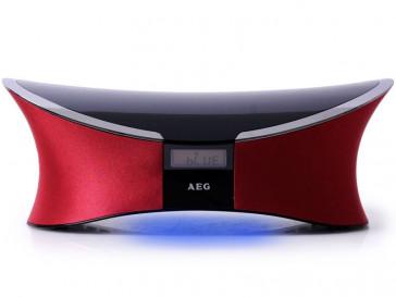 ALTAVOZ BSS-4803 (R) AEG