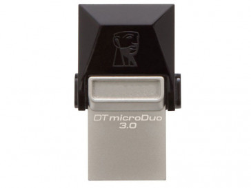 DATA TRAVELER MICRO DUO DTDUO3/32GB KINGSTON