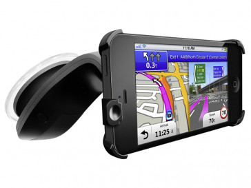 STREETPILOT CAR KIT IPHONE 5 (010-12014-00) GARMIN