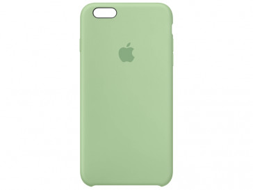 FUNDA SILICONA IPHONE 6S PLUS MM692ZM/A MENTA APPLE