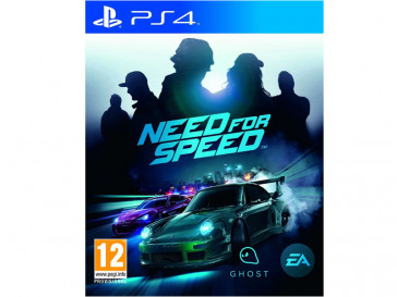 JUEGO PS4 NEED FOR SPEED 2016 ELECTRONIC ARTS
