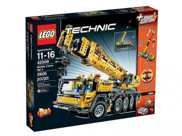 TECHNIC MOBILE CRANE MK II 42009 LEGO