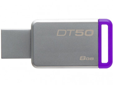 DATA TRAVELER 50 8GB (DT50/8GB) KINGSTON