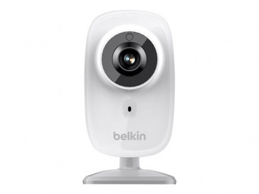 NETWORK CAMARA F7D7602AS BELKIN