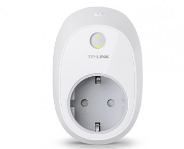 ENCHUFE INTELIGENTE WIFI HS100 TP-LINK