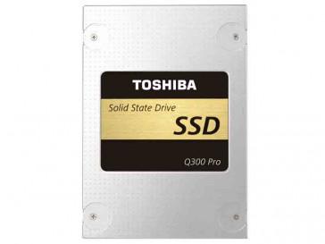 Q300 PRO 256GB (HDTS425EZSTA) TOSHIBA