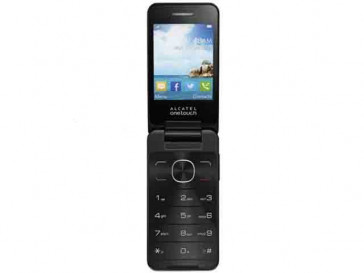 ONE TOUCH 2012D DUAL SIM CHOCOLATE ALCATEL