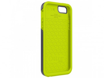 FUNDA SYMMETRY IPHONE 5S LIME 77-37670 OTTERBOX