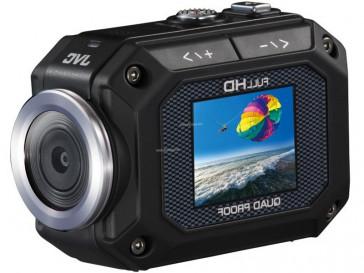 VIDEOCAMARA JVC FULL HD GC-XA1