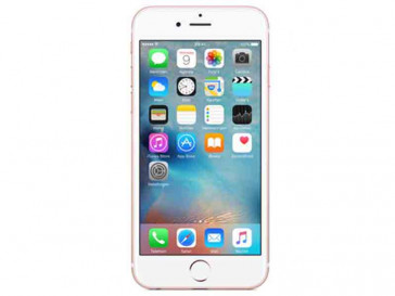 IPHONE 6S 16GB MKQM2ZD/A ROSE GOLD APPLE