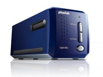 OPTICFILM 8100 PLUSTEK