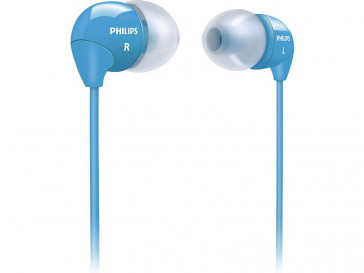 AURICULARES SHE3590BL/10 PHILIPS