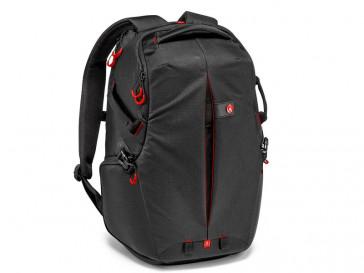MOCHILA PRO LIGHT REDBEE 210 MB PL-BP-R MANFROTTO