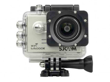 CAMARA VIDEO SJ5000X ELITE WIFI PLATA SJCAM