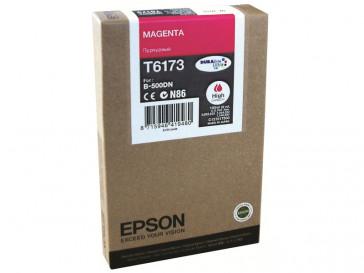 CARTUCHO MAGENTA C13T617300 EPSON