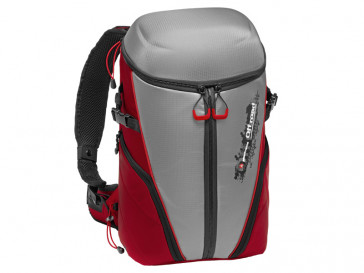 MOCHILA OFF ROAD STUNT MFMBOR-ACT-BPGY GY/R MANFROTTO
