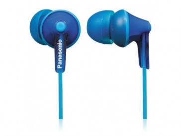 AURICULARES RP-HJE125E (BL) PANASONIC