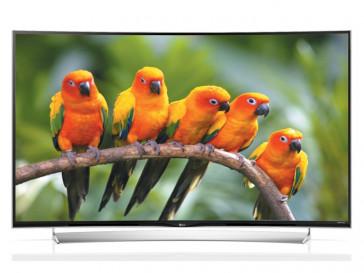 """SMART TV LED ULTRA HD 4K 3D CURVO 65"""" LG 65UG870V"""