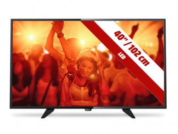 "TV LED FULL HD 40"" PHILIPS 40PFH4101/88"