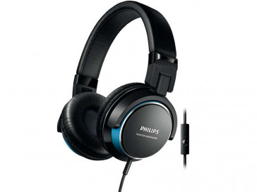 AURICULARES SHL3265BL/00 PHILIPS