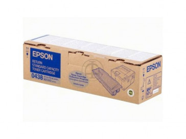 TONER RETORNABLE C13S050438 EPSON