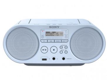 RADIO/CD ZS-PS50L USB (BL) SONY