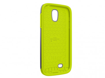 FUNDA SYMMETRY GALAXY S4 LIME DREAM OTTERBOX