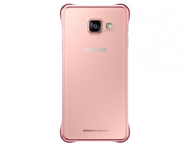 FUNDA CLEAN COVER GALAXY A3 (EF-QA310CZEGWW) SAMSUNG