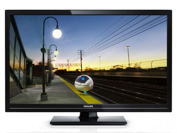 "TV LED HD READY 24"" PHILIPS 24HFL2819D/12"