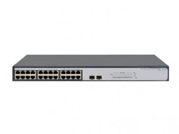 CONMUTADOR 1420-24G-2SFP (JH017A) HP
